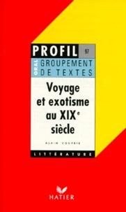 Alain Couprie - .