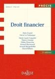 Alain Couret et Hervé Le Nabasque - Droit financier.