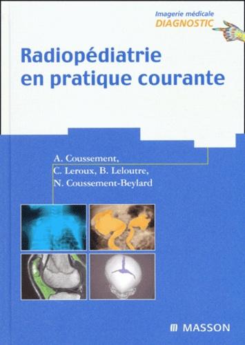 Alain Coussement - .