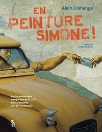 Goodtastepolice.fr En peinture Simone! - Petite anthologie imaginaire de la 2CV dans l'histoire de l'art occidental Image