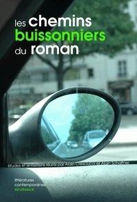 Alain Cresciucci et Alain Schaffner - Les chemins buissonniers du roman.