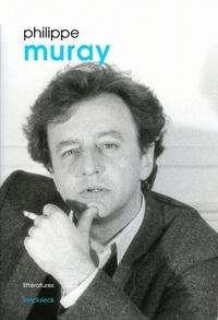 Alain Cresciucci - Philippe Muray.
