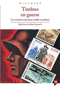 Timbres en guerre - Les mémoires de deux conflits mondiaux.pdf