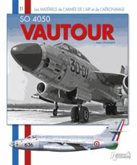 Alain Crosnier - SO 4050 Vautour.