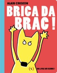 Histoiresdenlire.be Brica da brac! Image