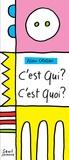 Alain Crozon - C'est qui ? C'est quoi ?.