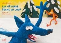 Alain Crozon et Gilles Bizouerne - La grande pêche du loup.