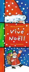 Alain Crozon - Vive Noël !.