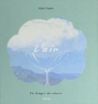 Alain Cugno et  Collectif - L'air.