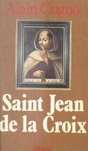 Alain Cugno - Saint Jean de la Croix.