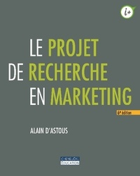 Era-circus.be Le projet de recherche en marketing Image