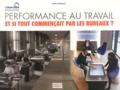 Alain d' Iribarne - Performance au travail - Et si tout commençait par les bureaux ?.