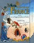 Alain Dag'Naud - L'histoire de France comme on ne l'apprend plus à l'école.