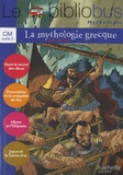 Alain Dag'Naud - La mythologie grecque CM cycle 3.