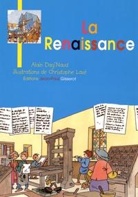 Alain Dag'Naud - La Renaissance.