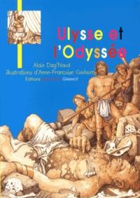 Histoiresdenlire.be Ulysse et l'Odyssée Image
