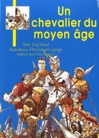 Un chevalier au Moyen Age - Bertrand du Guesclin.pdf