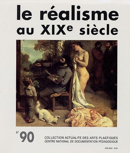 Alain Daguerre de Hureaux - Le réalisme au XIXe siècle - Avec diapositives.