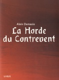 Alain Damasio - La Horde du Contrevent. 1 CD audio