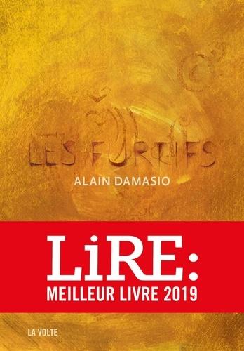 Les furtifs - Alain Damasio - Format ePub - 9782370490735 - 14,99 €