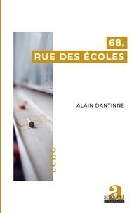 Téléchargez l'ebook en ligne 68, rue des Ecoles
