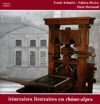 Alain Darnaud et Fabien Rivier - .