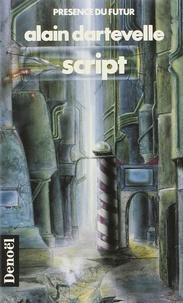 Alain Dartevelle - Script.