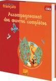 Alain Dausse - Accompagnement des oeuvres complètes CM2.