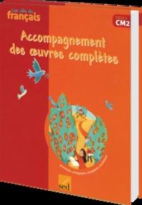 Alain Dausse - Lecture accompagnée CM2 - 6 x 6 romans + classeur.