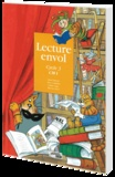 Alain Dausse et Marc Galland - Lecture Envol Cycle 3 CM 1 - Livre de l'élève.