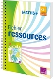 Alain Dausse - Maths + CE1 Cycle 2 - Fichier ressources.