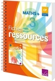 Alain Dausse - Maths + CP Cycle 2 - Fichier ressources.