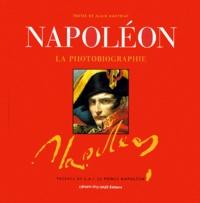 NAPOLEON. - La photobiographie.pdf