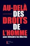 Alain de Benoist - Au-delà des droits de l'homme - Pour défendre les libertés.
