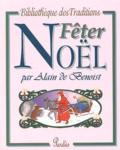 Alain de Benoist - Fêter Noël.