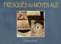 Alain de Bussac - Fresques du Moyen Age.