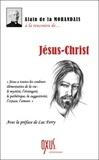 Alain de La Morandais - Jésus-Christ.