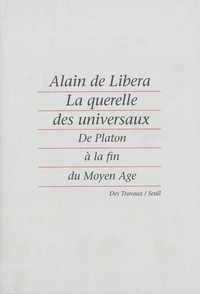 La querelle des universaux - Alain de Libera - Format PDF - 9782021382082 - 12,99 €