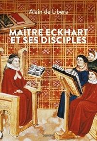 Lire des livres gratuits en ligne gratuitement sans téléchargement Maître Eckhart et ses disciples