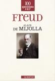 Alain de Mijolla - Freud.