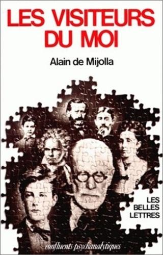 Alain de Mijolla - .