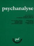 Alain de Mijolla et Sophie de Mijolla-Mellor - Psychanalyse.