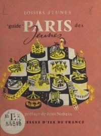 Alain de Sauvebœuf et Monique Chassepot - Guide Paris des jeunes.