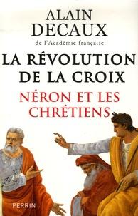 La Révolution de la Croix - Néron et les chrétiens.pdf