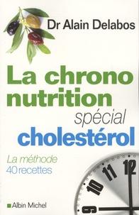 Birrascarampola.it La chrono-nutrition - Spécial cholestérol Image