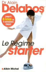Livres à télécharger gratuitement en anglais Le régime starter  - Jusqu'à 8 kilos en 4 semaines maxi (French Edition) 9782226168924
