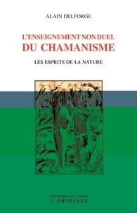 Lenseignement non duel du chamanisme - Les esprits de la nature.pdf
