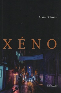 Alain Delmas - Xéno.