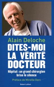 Dites-moi la vérité, docteur - Hôpital : un grand chirurgien brise le silence.pdf
