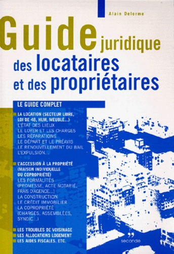 Alain Delorme - .